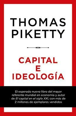 CAPITAL E IDEOLOGÍA