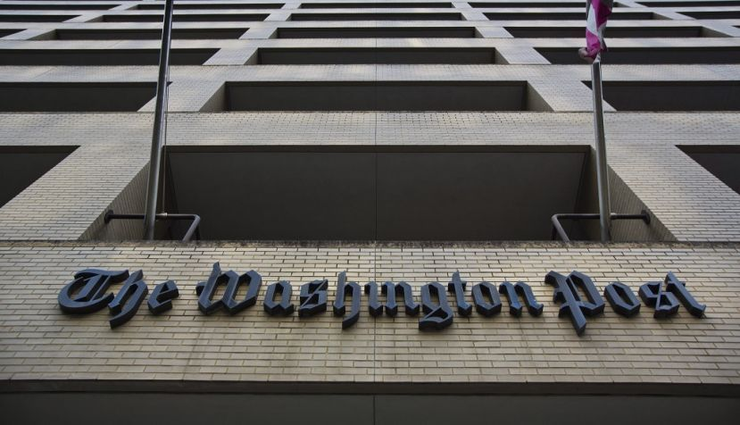 """El Guapo"", la voz del diario The Washington Post en español"